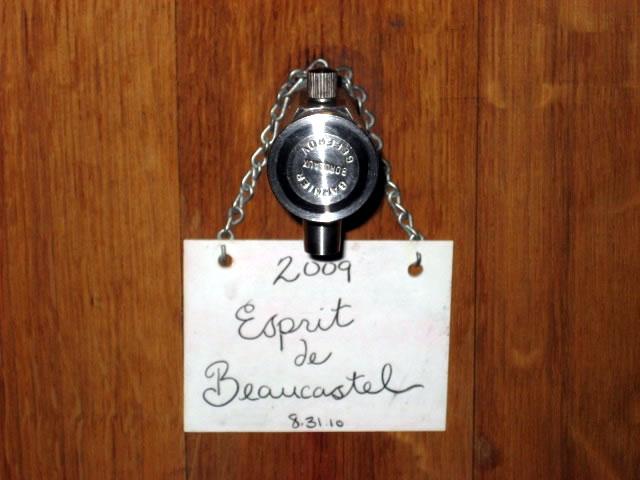 09 Esprit in Foudre