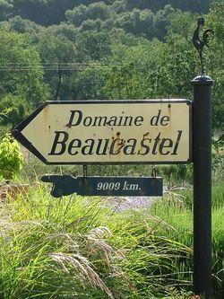 Beaucastel_sign