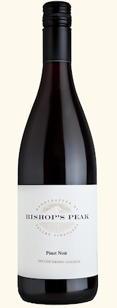 Bishop Peak Pinot Noir generic1