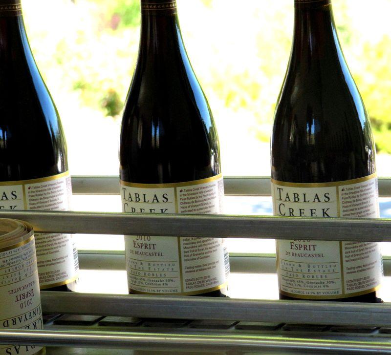 Bottling 2010 esprit 2