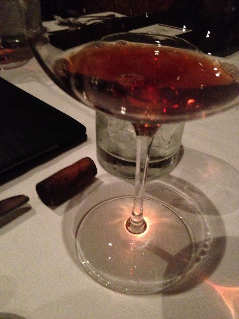 Bern's cork