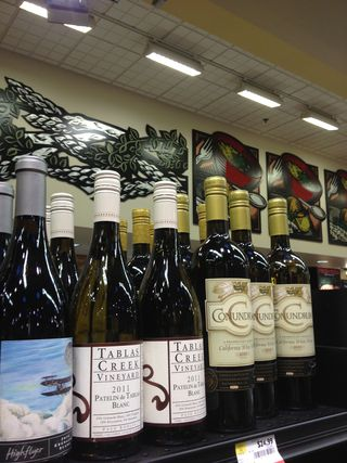 Food & Wine - Tablas Creek Vineyard Blog