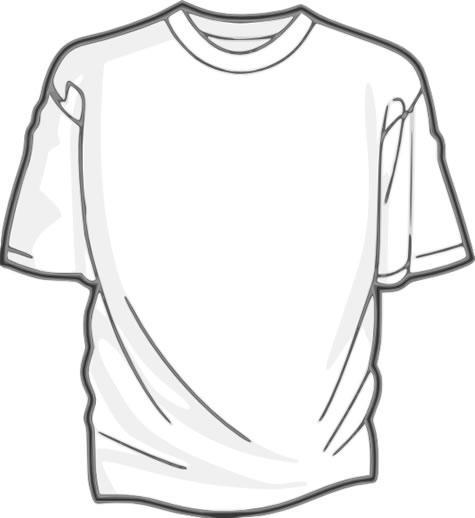 Blank-T-shirt475