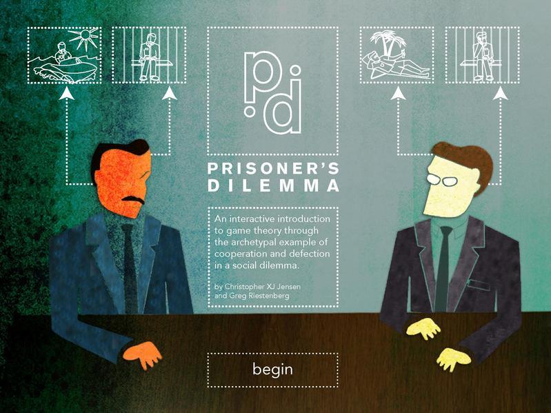 PrisonersDilemma