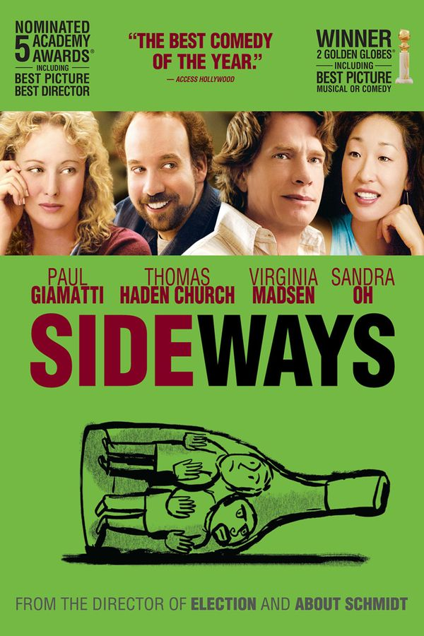 The Enduring Effects of Sideways, 10 Years Later