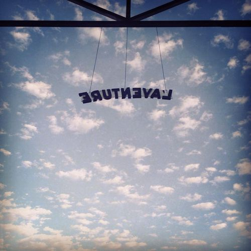 LAventure Clouds