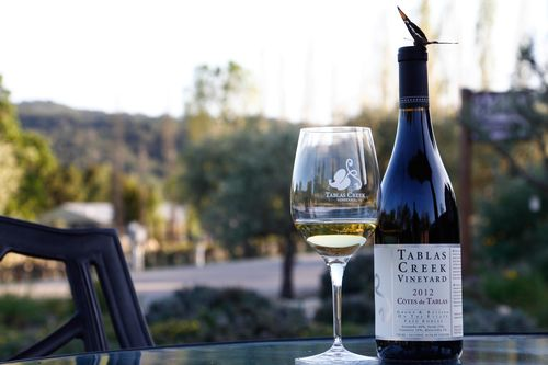 Tablas Creek Vineyards 17