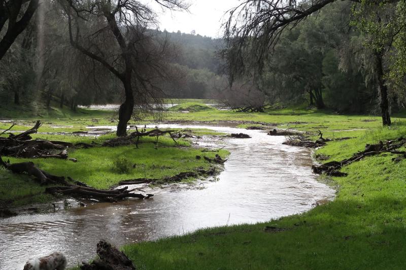 Tablas Creek Valley