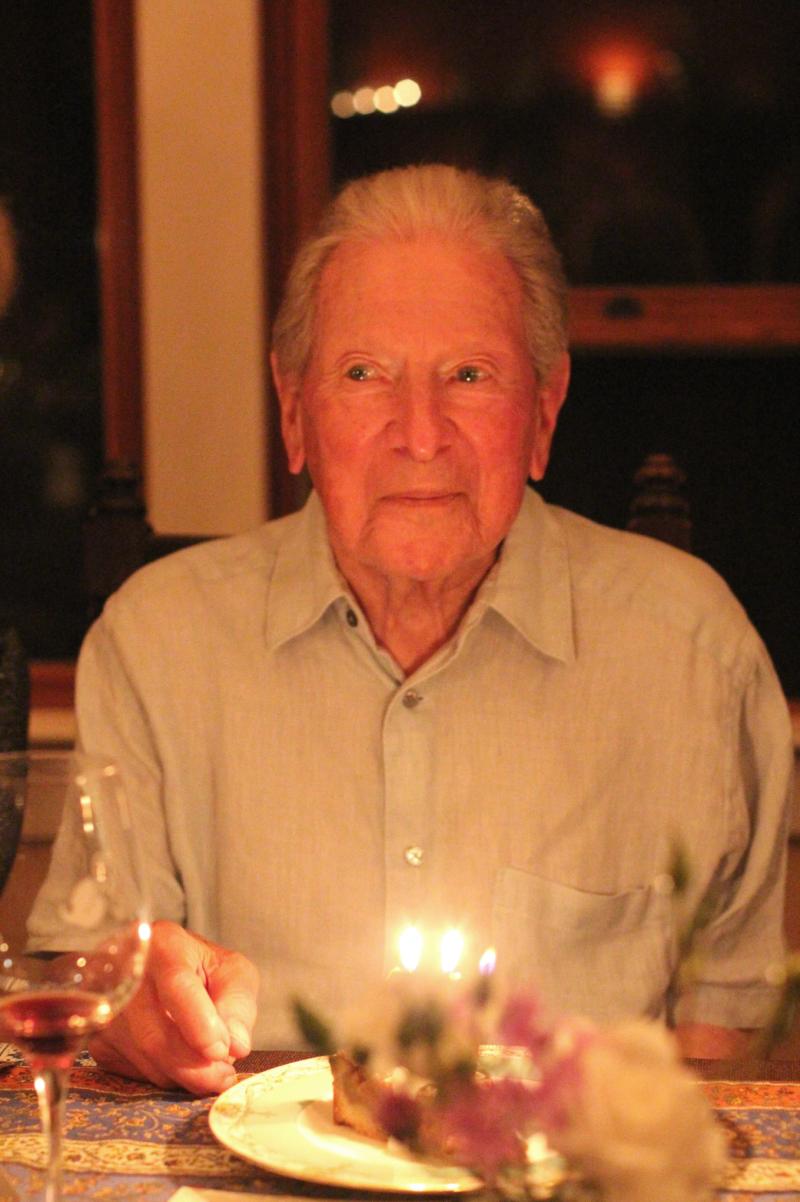 RZH at 90