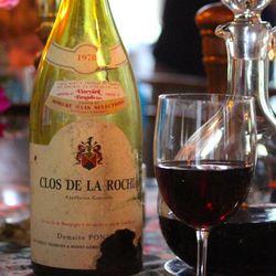 Ponsot Clos de la Roche 78
