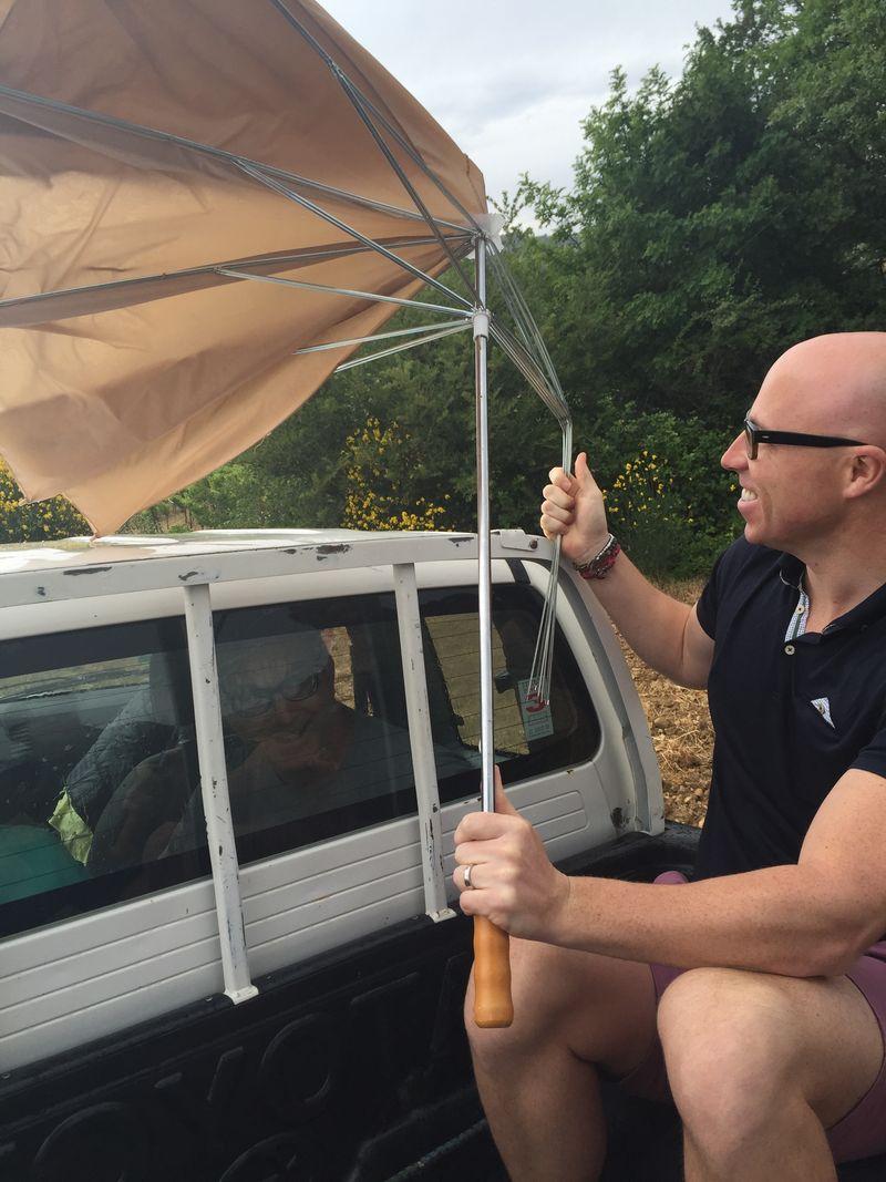 Umbrella - 1
