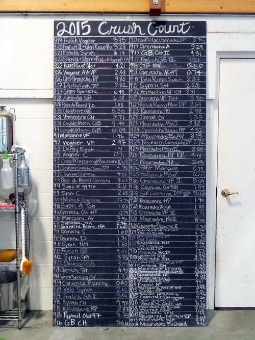 Final Chalk Board