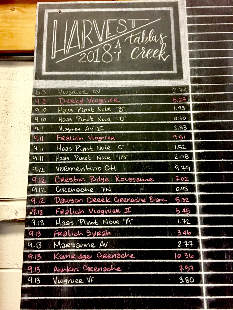 Chalkboard Sept 13th