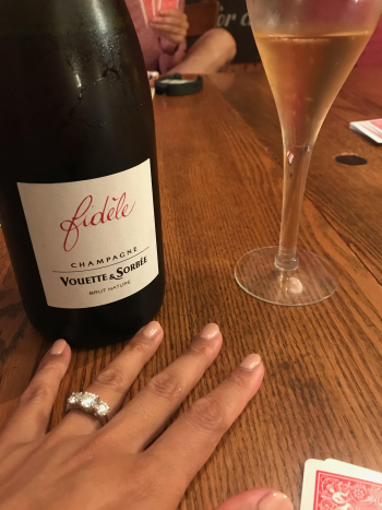 Suphada Champagne