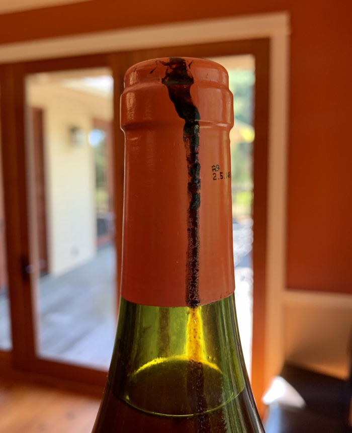 Leaker Bottle