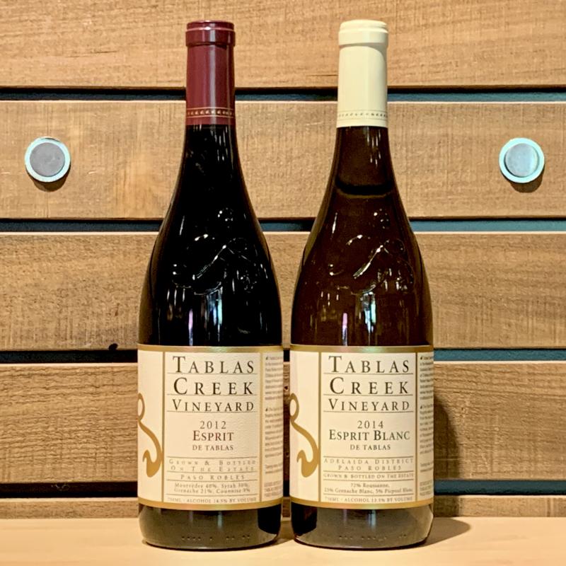 CE 2020 Wines