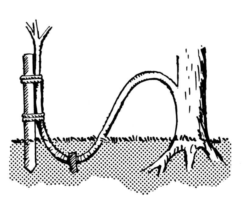 Layering diagram