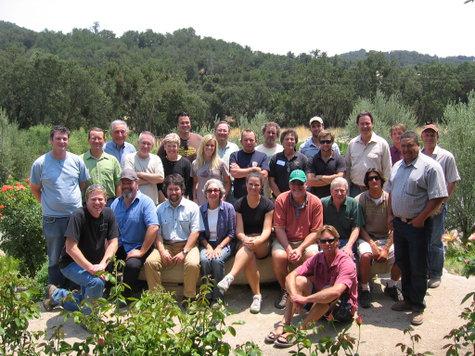 Roussanne_symposium_participants